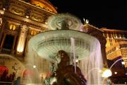 パリスの噴水