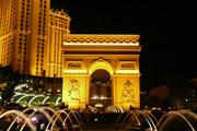 パリスの凱旋門