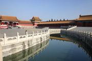 金水河の壁紙