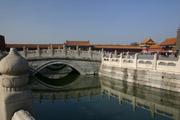 金水橋の壁紙