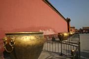 紫禁城の水がめの壁紙