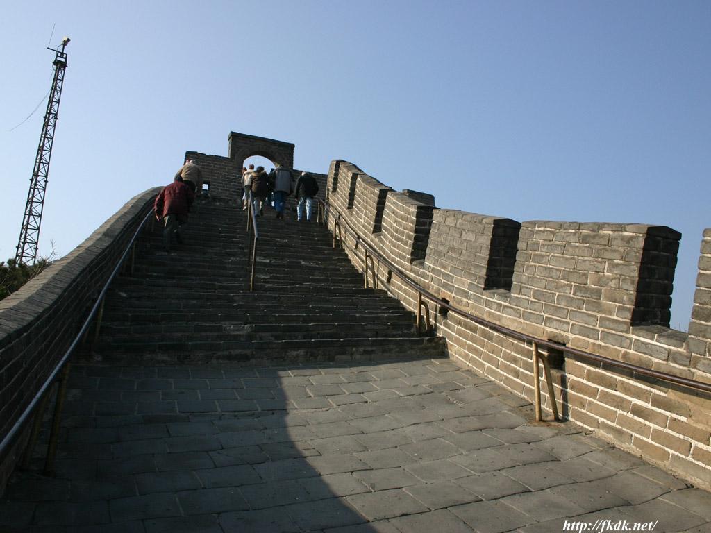 万里の長城の画像 p1_27
