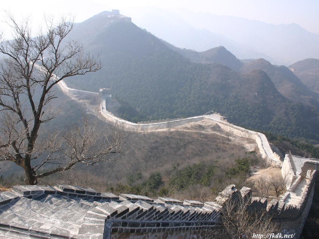 万里の長城の画像 p1_5