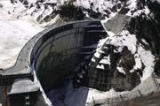 黒部ダムの壁紙