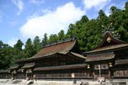 熊野本宮大社1の壁紙