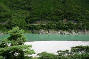 熊野川2の壁紙