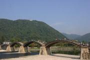 岩国・錦帯橋1の壁紙