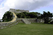 勝連城跡の壁紙