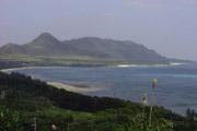 石垣島、玉取崎展望台1の壁紙