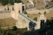 アルカンタラ橋の壁紙